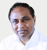 Pothula Ramarao