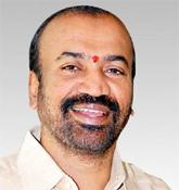 Prabhakar Chaudhary