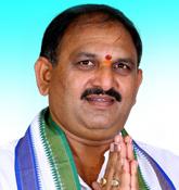 Puppala Srinivasa Rao