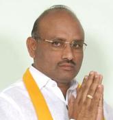 Putta Sudhakar Yadav