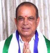 UV Ramana Murthy Raju