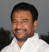Ponnapureddy Rama Subba Reddy