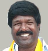 JD Raja Sekhar