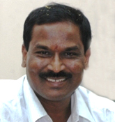 B. Ramanjaneyulu