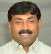 Pochamareddy Ravindranath Reddy