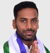 Shilpa Ravi Chandra Reddy