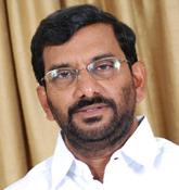 Somireddy Chandra Mohan Reddy