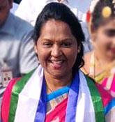 Undavalli Sridevi
