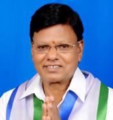 Tippala Nagi Reddy