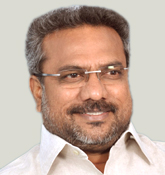 Vanamadi Venkateswara Rao