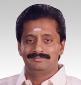 Vegulla Jogeswara Rao