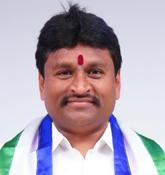 Vellampalli Srinivas