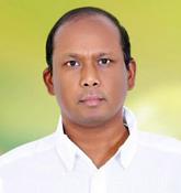 B. Vijay Kumar
