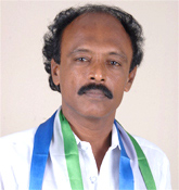 Y. Visweswar Reddy