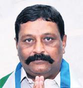 Y. Venkatarami Reddy
