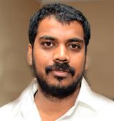 Poluboina Anil Kumar Yadav