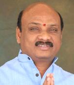 Ayyanna Patrudu