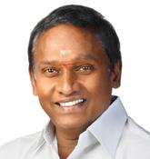 Bonthu Rajeswara Rao