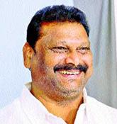 Boragam Srinivasarao
