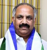 Dronamraju Srinivas
