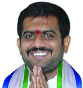 Kethireddy Venkatarami Reddy