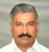 Peddireddy Ramachandra Reddy