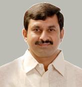 Reddappagari Ramesh Kumar Reddy