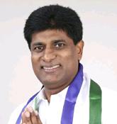 G. Srinivasa Naidu