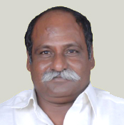 Velagapudi Ramakrishna Babu