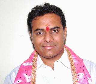 K Taraka Rama Rao