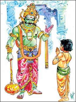 kathopanishad-telugu-yamudu-sachikedtudu-ap-politi