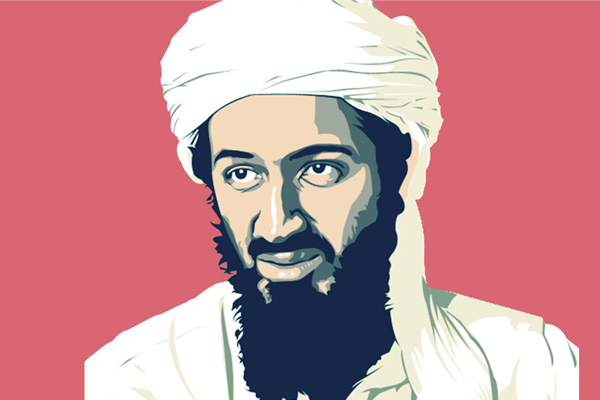 Osama bin Mohammed bin Awad bin Laden was born in Riyadh Saudi Arabia a son of Yemeni Mohammed bin Awad bin Laden a millionaire construction magnate with close