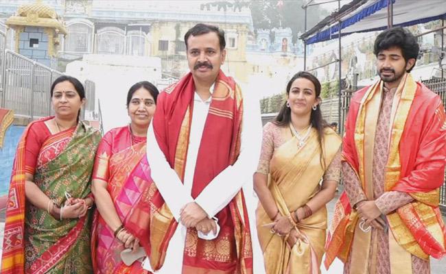 Konidela Niharika3 | Telugu Rajyam