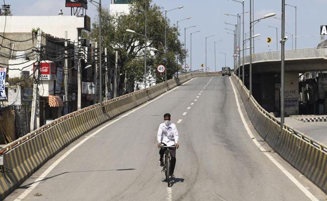 Maharashtra Impose Lockdown April 22 TO May 1st