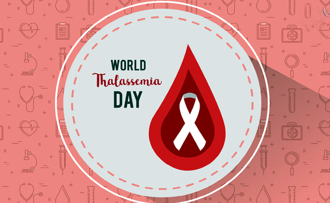 World Thalassemia Day 2021: How It Inherited And Symptoms - Sakshi