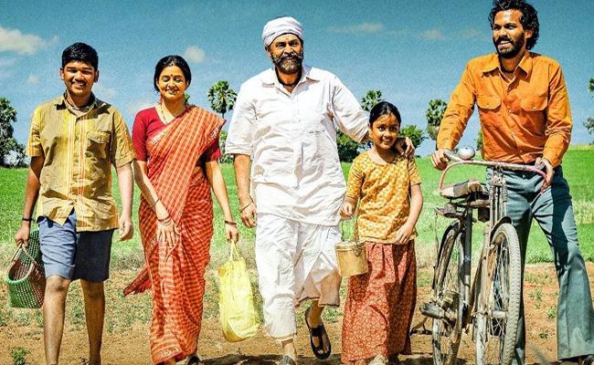 Narappa Telugu Movie Review