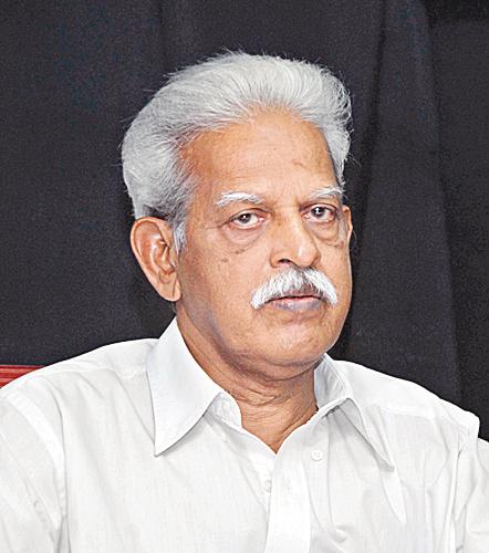 Image result for Varavara Rao
