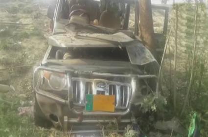 Road accident in bihar - Sakshi