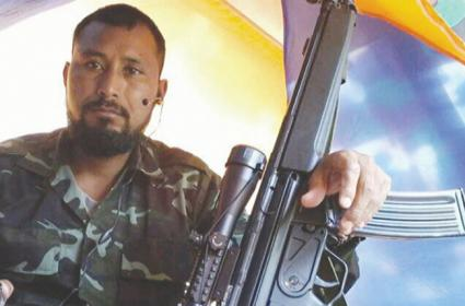 Most Wanted Meghalaya Terrorist Shot Dead In Encounter With Police - Sakshi