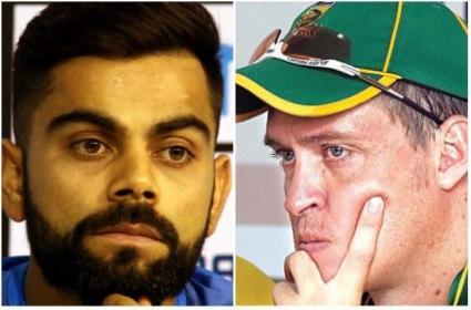 Virat Kohli Behaved Like A Clown In South Africa, says Paul Harris - Sakshi