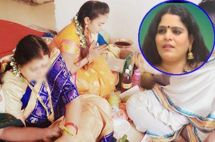 Sri Reddy Issue Turns Worse As Actress Kalyani Leaks Pics - Sakshi