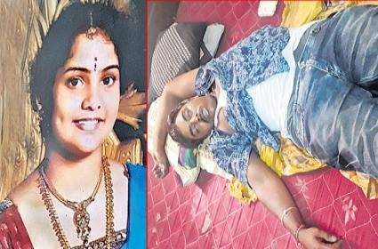 Mystery deaths at khairatabad - Sakshi