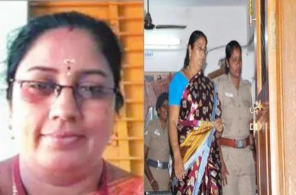 CB CID seeks 5 day custody of asst professor - Sakshi