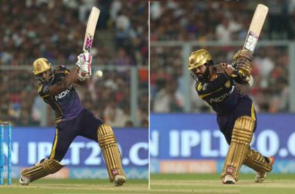 KKR Set Target Of 170 Runs Against Rajasthan Royals - Sakshi