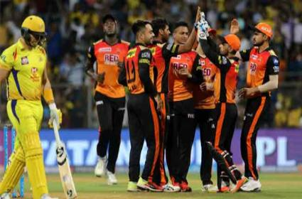 History Repeat Sunrisers Will win IPL Trophy - Sakshi