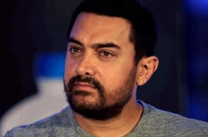 Aamir Khan Says I'm Not A Natural Actor - Sakshi