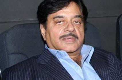 Shatrughan Sinha Says BJP is Best in Delivering Promises Promises And More Promises - Sakshi