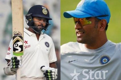 Parthiv Patel admits he lost his Indian team place to MS Dhoni due to own non performance - Sakshi