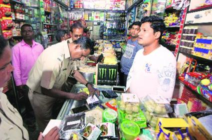 Plastic Ban Could Cost Industry In Revenue Loss - Sakshi
