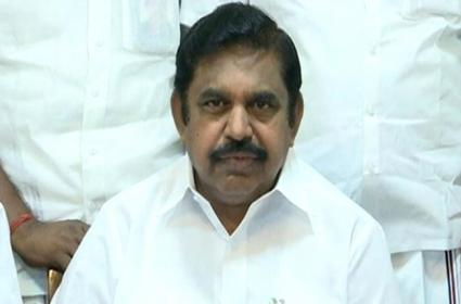 CM Palaniswami Not Support To No Confidence Motion - Sakshi